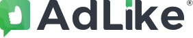 Logo Adlike